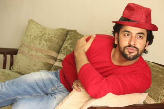 shashank-in-red-hat