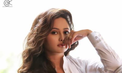 Rashami Desai unleashes the diva within1