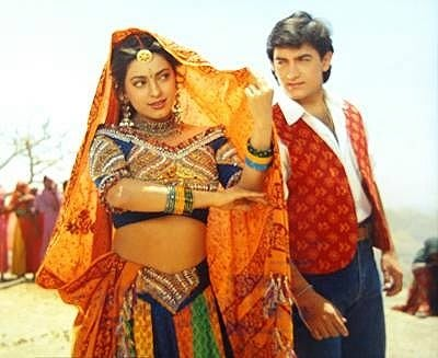 Bollywood onscreen couples