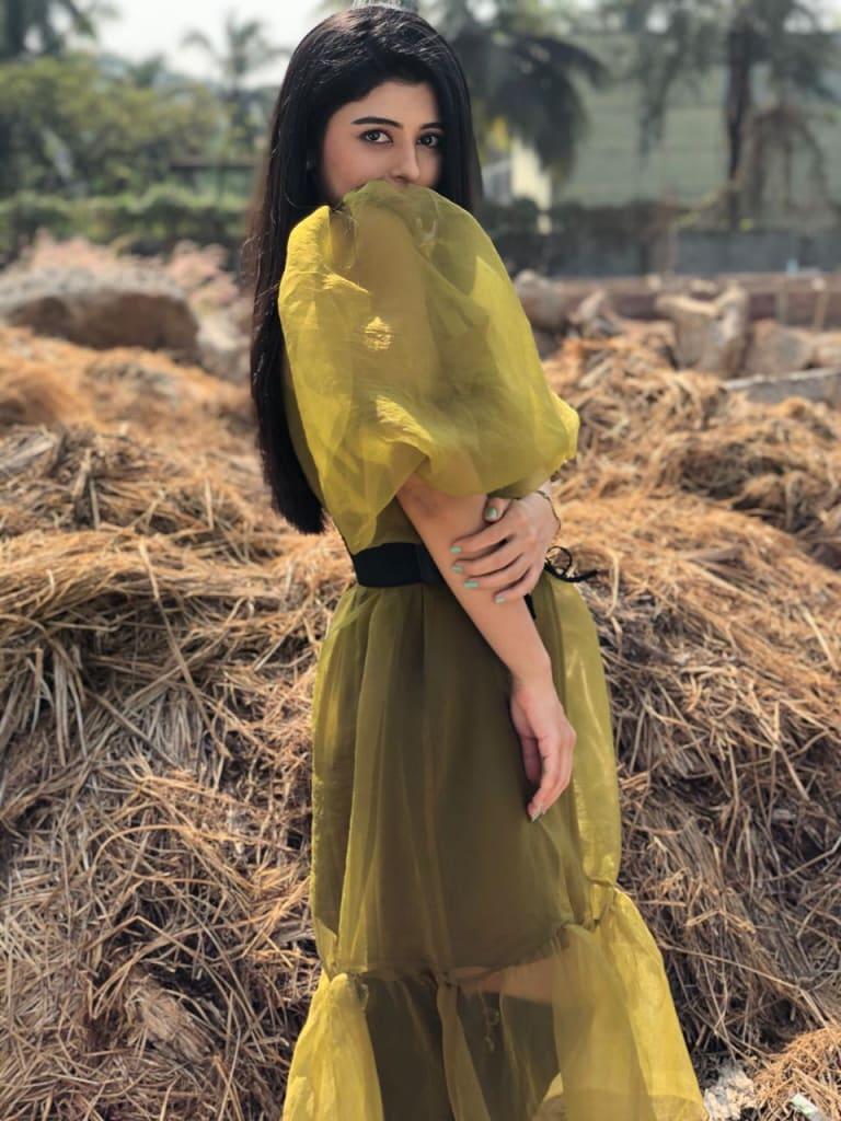 yesha rughani