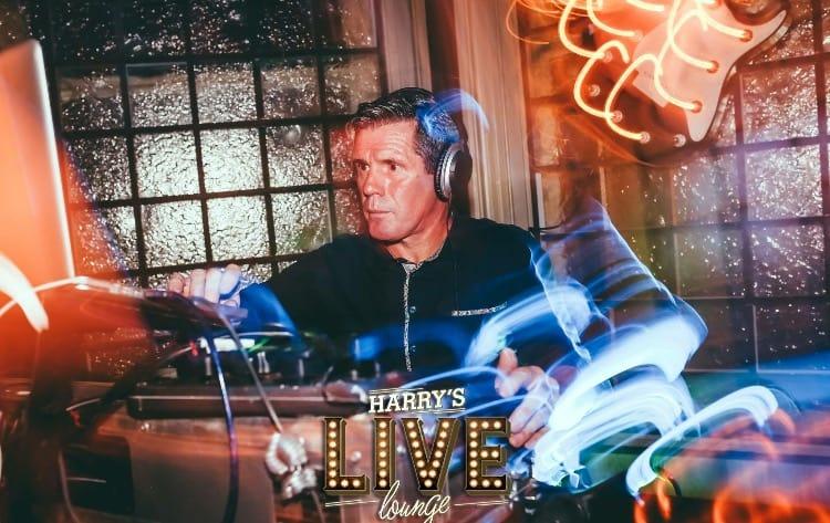 DJ Tony