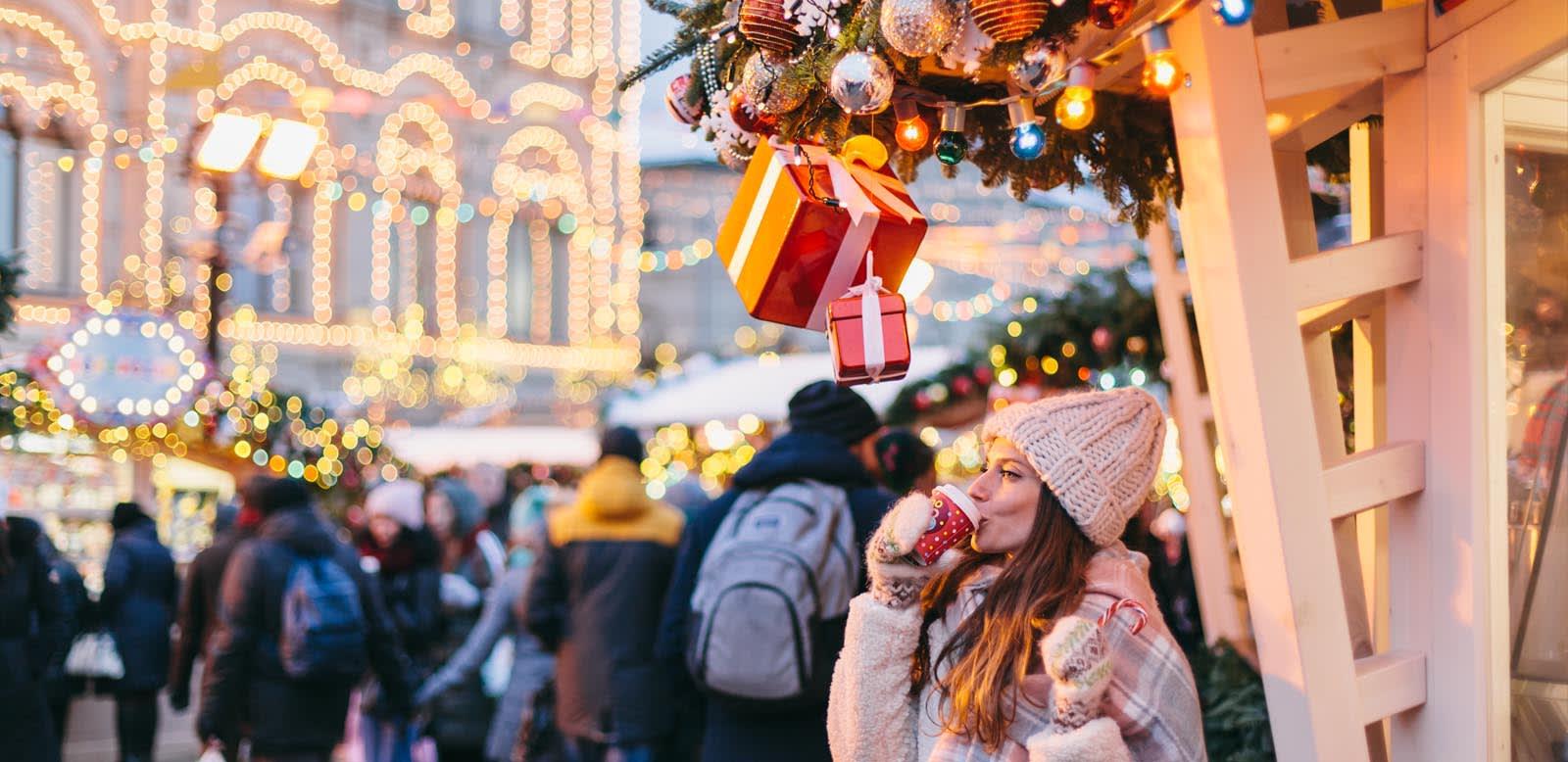 Christmas Sales Dinner, Bed & Breakfast