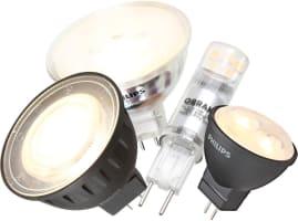 LED Pærer 12V