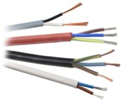Downlight kabeler