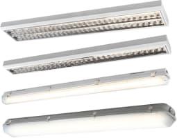 LED Armaturer