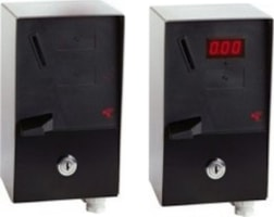 Møntautomater