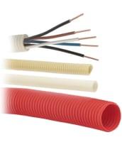 Flexrør & plastrør