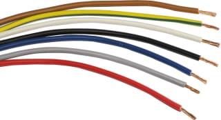 PVL & PVT ledninger