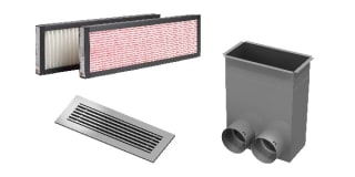 Opdateret Varmegenvinding og genvex anlæg - Køb dem her og spar mange penge WW88