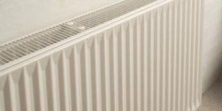 hvad koster en ny radiator
