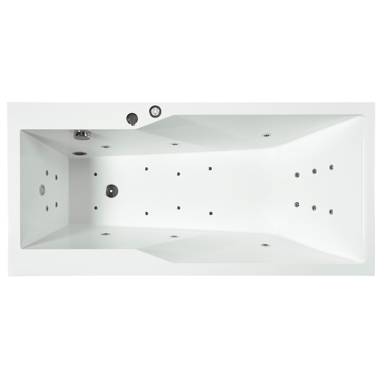 Strålande Badekar i høj kvalitet   Find dit nye badekar i mange former her PO-56