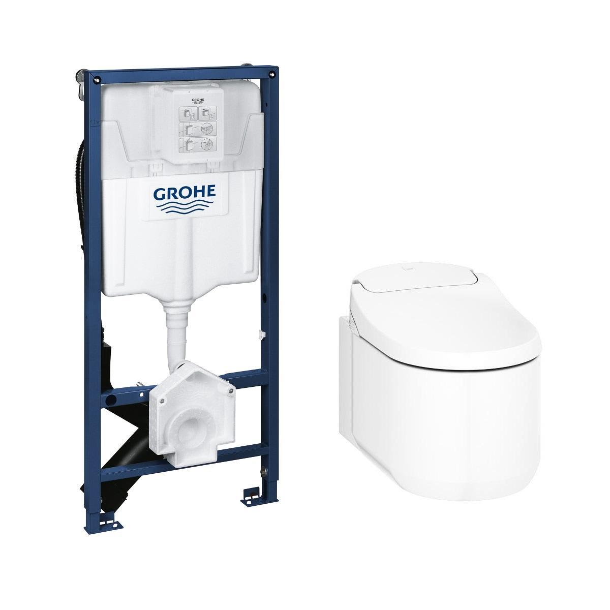 toiletter bedst i test