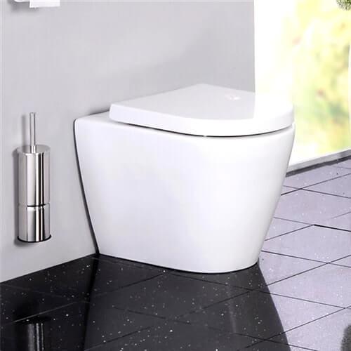 Toiletter fra kendte mærker til gode priser | Find dit nye wc her