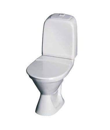 Gustavsberg toilet reservedele til ældre modeller | BilligVVS