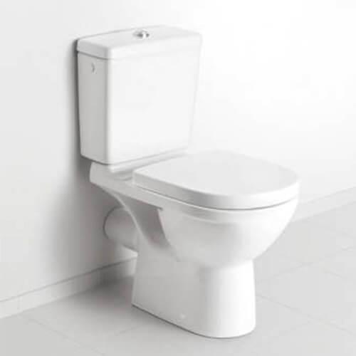 Storslåede Toiletter fra kendte mærker til gode priser   Find dit nye wc her EQ25