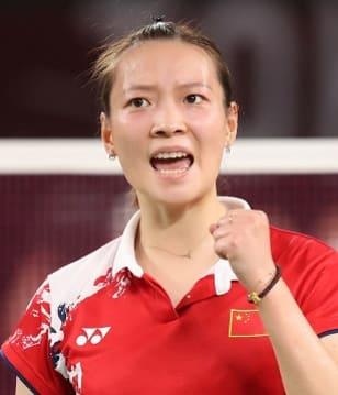 HUANG Ya Qiong