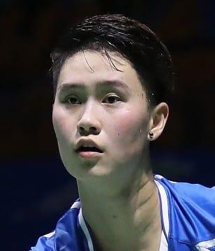LI Wen Mei