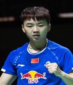 LI Yin Hui