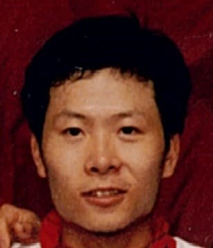 JI Xinpeng