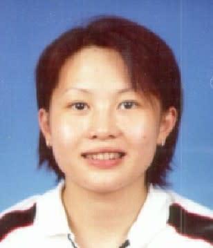 HUANG Nanyan