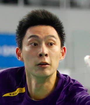 LIU Xiaolong