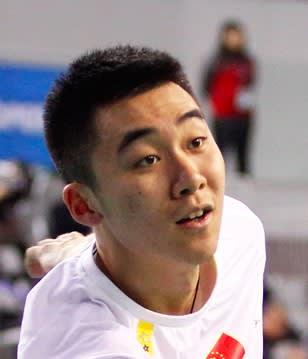 HONG Wei