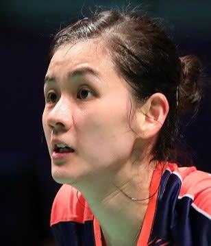 WOON Khe Wei
