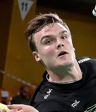 Frederik SØGAARD