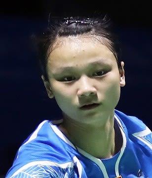 ZHANG Yi Man