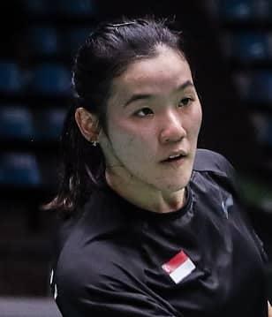 WONG Jia Ying Crystal