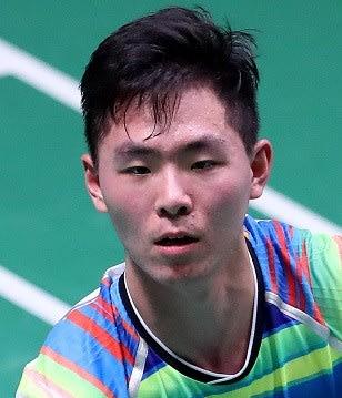 ZHOU Hao Dong