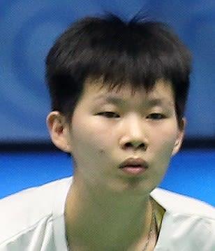 WU Fang Chien