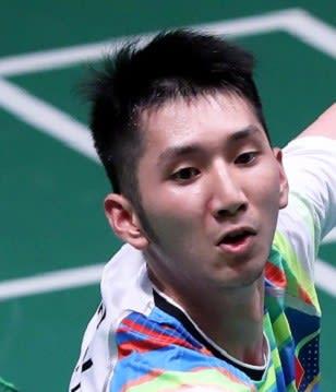 HAN Cheng Kai