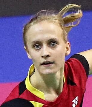 Luise HEIM