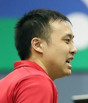 Yan Tuck CHAN