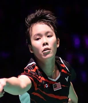 GOH Jin Wei