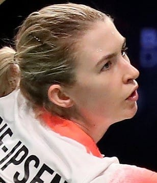 Julie FINNE-IPSEN
