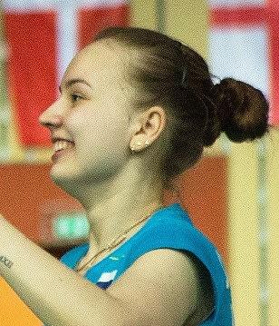 Alina DAVLETOVA