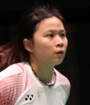 CHANG Ching  Hui