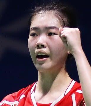 GAO Fang Jie