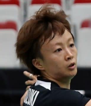 Haruko SUZUKI