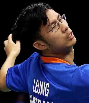 Simon Wing Hang LEUNG
