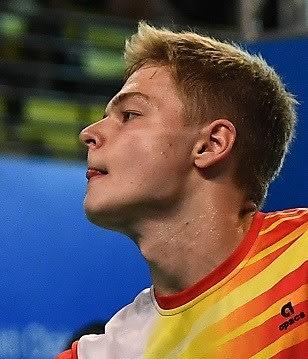 Dmitriy PANARIN