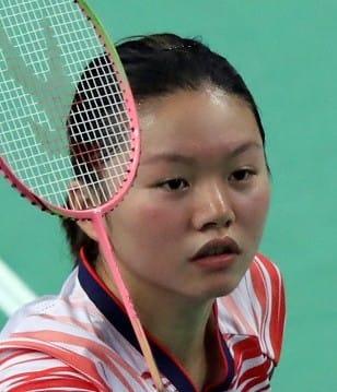 XIA Yu Ting