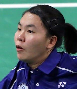 LIANG Chia-Wei