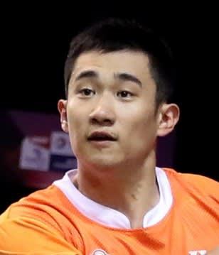 LIAO Kuan Hao