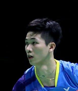 CHEN Tang Jie