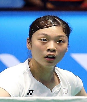 LIN Xiao Min