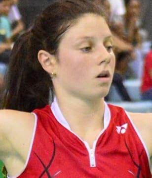 Ines Lucia CASTILLO SALAZAR
