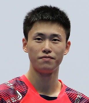 OU Xuan Yi